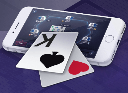 Download Match Poker Online™ Today