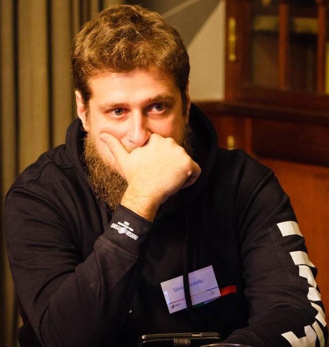 Silvio Pizzarello, Italian Match Poker Player